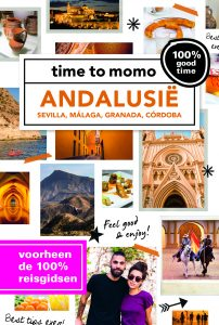 time to momo andalusië reisgids