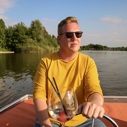 fluisterboot reeuwijkse plassen