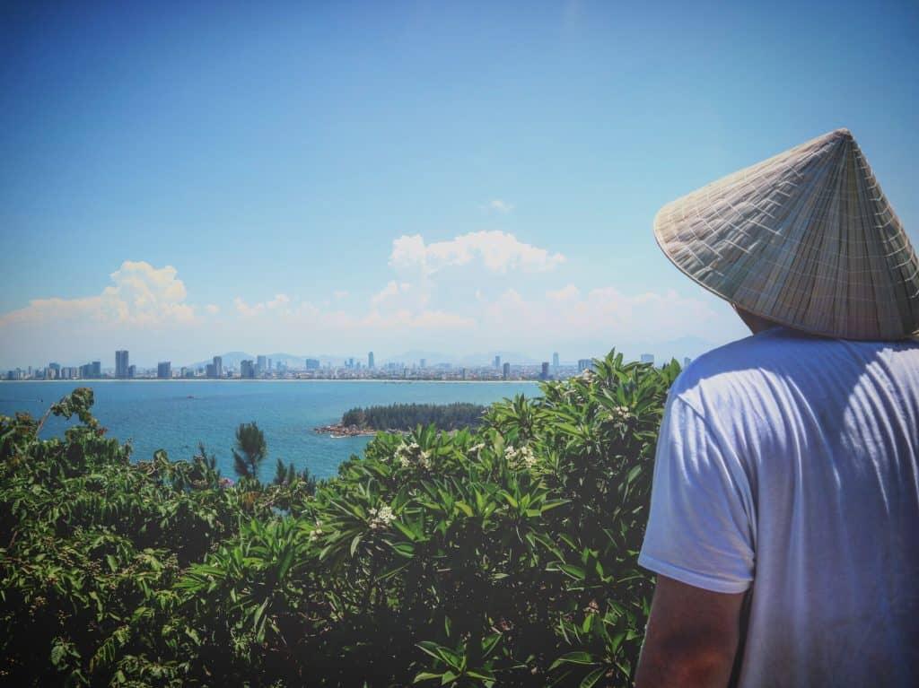 Monkey Hill Da Nang