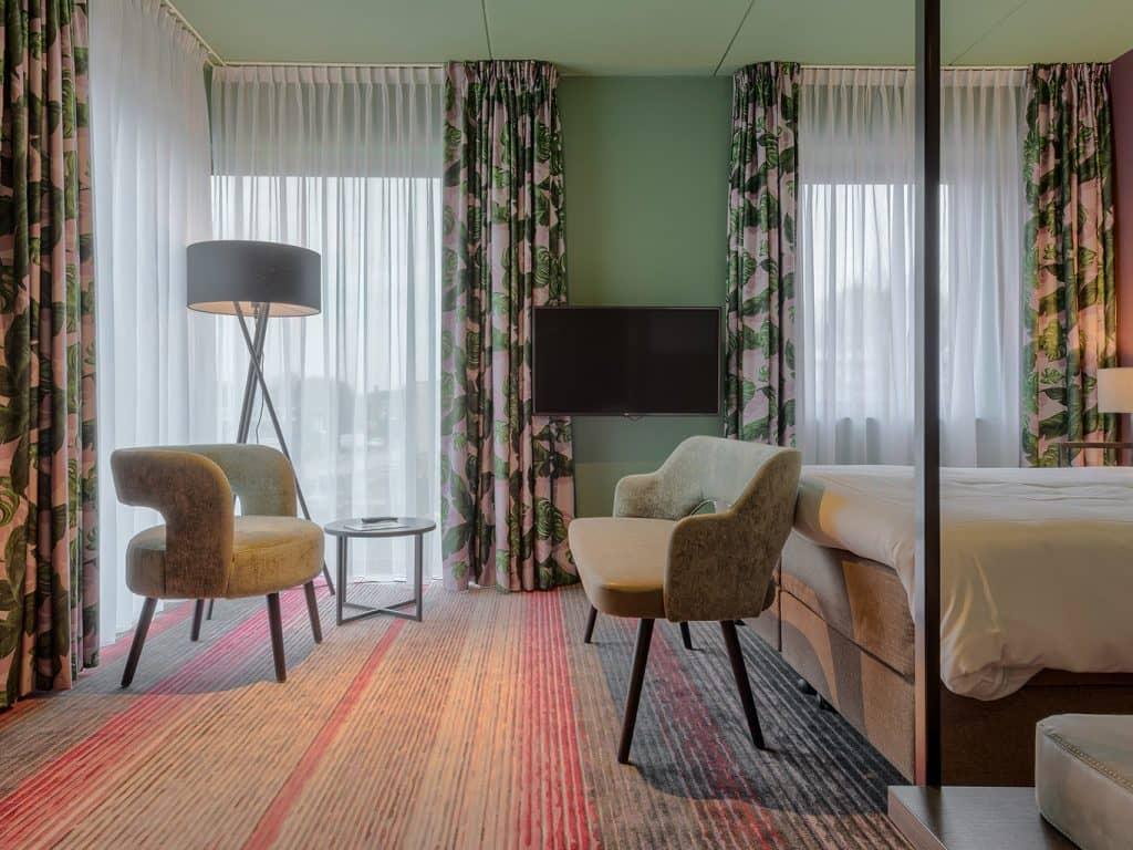 Hotel 't Voorhuys