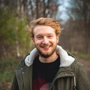 Frederic Paulussen