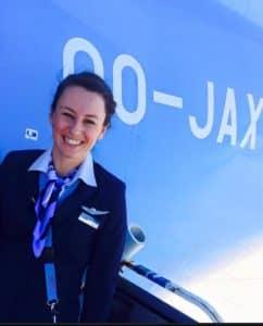 stewardess cabin crew