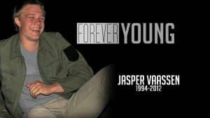 forever young vier jasper vaassen