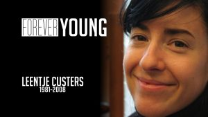 forever young vier leentje custers