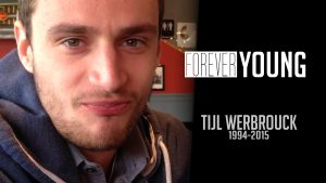 forever young vier tijl werbrouck
