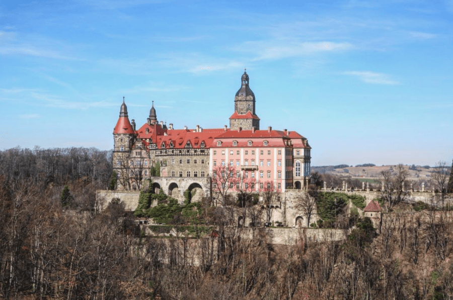 slot Fürstenstein