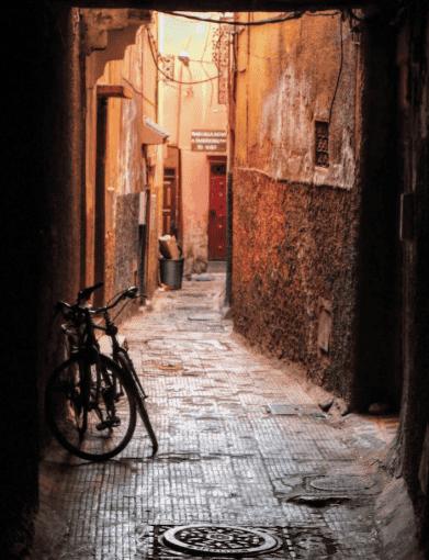 Marrakech soeks