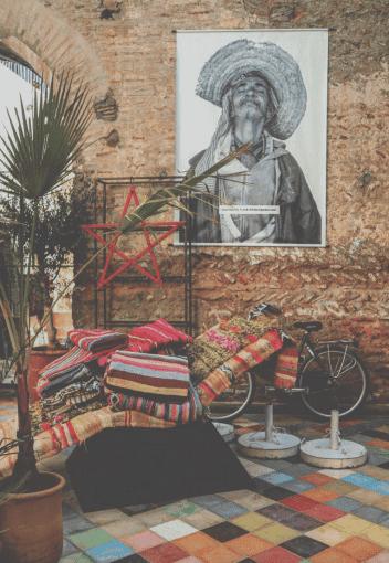 Max&Jan Marrakech