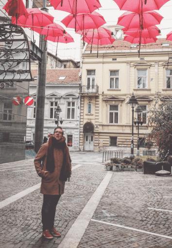 Belgrado Reistebrij
