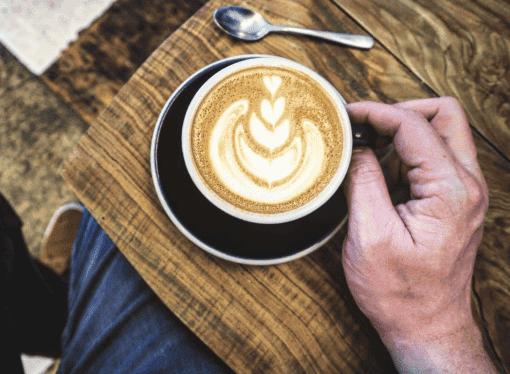 Warschau Coffee Reistebrij