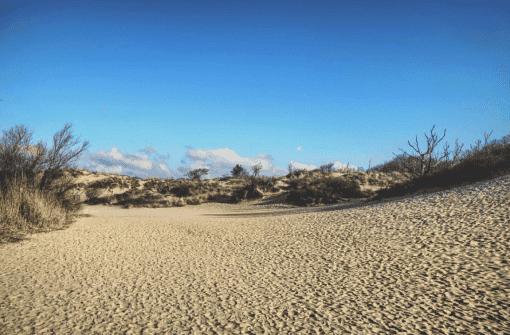 Holland National Parks