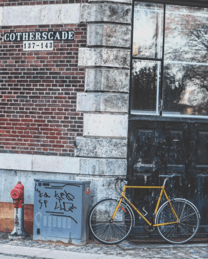 gothersgade kopenhagen