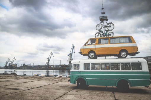 streetart Riga