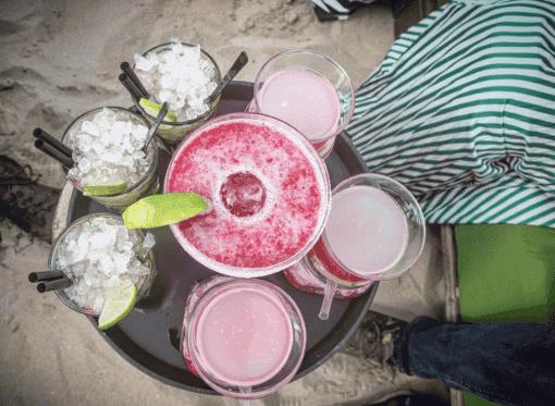 cocktails blankenberge